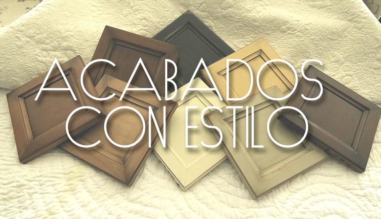 ACABADOS PERSONALIZACION CASADALBA